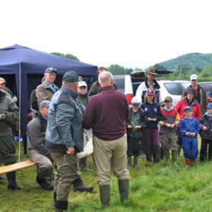 river wye salmon education