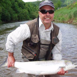 wye salmon association wye salmon bigsweir