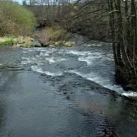NRW Briefing on Monnow Pollution