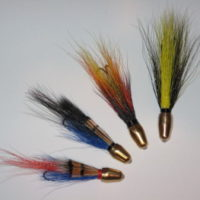 Peter Thornley Spindle Flies