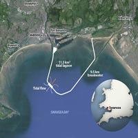 tidal lagoon news